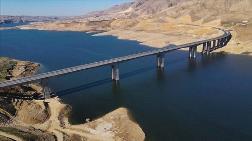 Hasankeyf-2 Köprüsü 17 Nisan Cumartesi Günü Hizmete Girecek