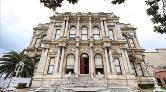 Beylerbeyi Sarayı Özel Tekniklerle Restore Ediliyor
