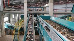 Trabzon ve Rize'nin Çöpleri 45 Bin Hanenin Enerjisini Karşılayacak