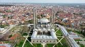 Selimiye Camisi'nin Kapsamlı Restorasyonu Bu Yıl Başlayacak