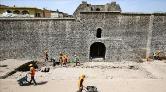 Diyarbakır'da 2 Bin Yıllık Roma Yolu Gün Yüzüne Çıkartılacak
