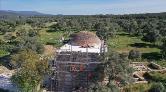 600 Yıllık Yelli Cami Eski İhtişamına Kavuşuyor