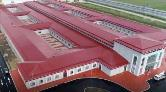 Türkiye'nin Arnavutluk'ta İnşa Ettiği Hastane Açılıyor