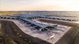 """""""Heathrow Avrupa Tacını İstanbul Havalimanı'na Kaptırabilir"""""""