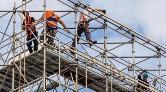 """""""En Çok İş Kazası Madencilik ve İnşaat Sektöründe Yaşanıyor"""""""