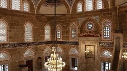 Mimar Sinan'ın Kocaeli'deki Eseri Açılışa Hazır