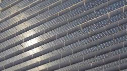 """""""Güneş ve Rüzgar, Enerji Talebinin 100 Katını Karşılayabilir"""""""