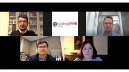 buildingSMART Türkiye, Yapıların Dijital Geleceğini Konuşuyor