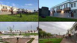 Sur'da Dönüşümü Tamamlanan Konutların Anahtar Teslimi Başladı