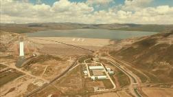 Yazıcı Barajı Ekonomiye 82,5 Milyon Liralık Katkı Sağladı