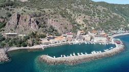 Assos Antik Limanı Afet Bölgesi İlan Edildi