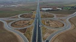 249 Milyona İhale Edilen Yol, 550 Milyona Bitiyor