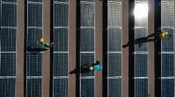 """""""Sıfır Enerji Bina"""" Sistemleri Emisyonların Azaltılmasına Katkı Sağlayacak"""