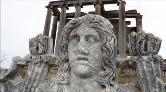 Troya ve Aizanoi'deki Kazılar 5 Bin Yıllık Geçmişe Işık Tutuyor