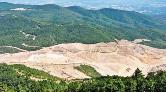 Kaz Dağları'ndaki Maden Sahası Bakanlığa Geçti