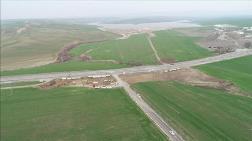 Başlar Barajı'yla 38 Bin Dekar Tarım Alanı Sulamaya Açılacak