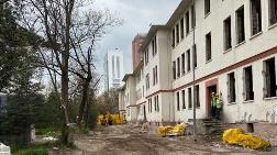 Saraçoğlu Mahallesi'nde Bilirkişi İncelemesi Yapıldı