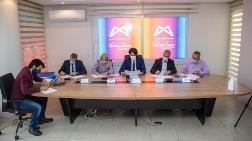 Mersin'in İlk Metro Projesi için İhale Yapıldı