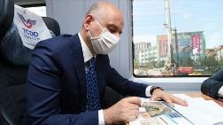 Konya-Karaman YHT Hattı Haziran'da Açılıyor