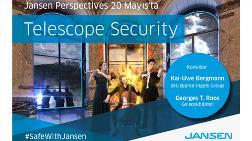 """Jansen AG """"Jansen Perspectives"""" Sanal Etkinlik Serisini Başlatıyor"""