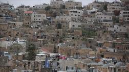 TİKA, El Halil Kentindeki Tarihi Evleri Restore Ediyor