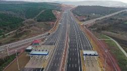 Kuzey Marmara Otoyolu için 2.1 Milyar TL Garanti Ödemesi Yapıldı