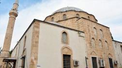 5 Asırlık Caminin Süslemeleri Gün Yüzüne Çıktı