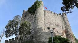 Anadolu ve Rumeli Hisarı'nda Restorasyon Çalışmaları Başlatıldı