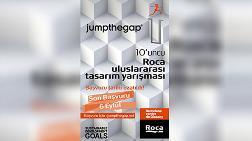 Uluslararası Tasarım Yarışması jumpthegap® Başvuru Tarihi Uzatıldı