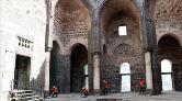 1800 Yıllık Saint George Kilisesi Onarılıyor