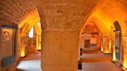 Gaziantep'in Dünya Mirası 'Kastelleri' ve 'Livasları' Canlılığını Koruyor