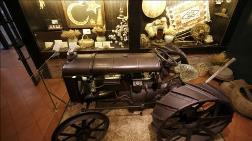 Rahmi M. Koç Müzesi, Sanal Turla Gezilebiliyor