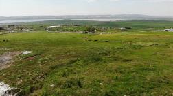 Büyükçekmece'de Göl Havzasını İmarlı Arazi Diye Satıyorlar
