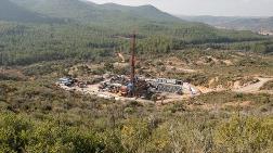 Jeotermal Sondaj Çalışmaları Tam Kapanmada da Sürüyor