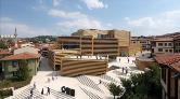 Troya ve Odunpazarı Modern Müzelerine Yılın Müzesi Ödülü