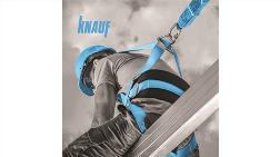 Knauf, İş Sağlığı ve Güvenliği Önlemlerini Artırdı