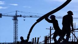 Ekonomideki Belirsizlik İnşaat Sektörünü Etkiliyor