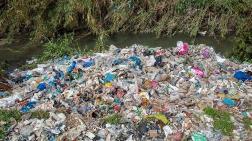 İngiltere'deki Plastik Atıkların Yüzde 40'ı Türkiye'ye İhraç Edilmiş