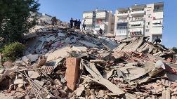 İzmir'de Kentsel Dönüşümde Asbest Uyarısı