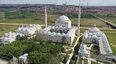 Sultan II. Bayezid Külliyesi için Hedef UNESCO'nun Kalıcı Listesi