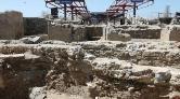 Haydarpaşa'da 2 Bin 400 Yıllık Anıt Bulundu
