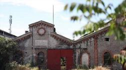 Osmanlı'nın İlk Kibrit Fabrikası Satışa Çıkarıldı