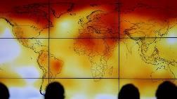 Bilim İnsanlarından İklim Değişikliği Uyarısı
