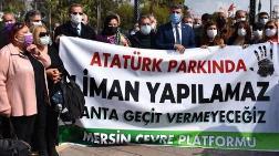 Mahkemeden Atatürk Parkı için Umutlandıran Karar