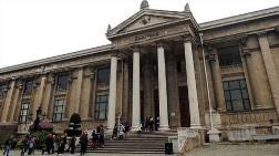 İstanbul Arkeoloji Müzeleri'nin Depolarındaki Eserler Taşınacak
