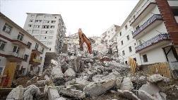 Ankara'daki İnşaatın Yapı Denetim Firmasına Bir Yıl Yasak