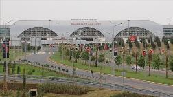 Diyarbakır Havalimanı Bakım Çalışmaları Nedeniyle Kapatılacak