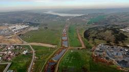 Kanal İstanbul'a 7 Köprü Yapılacak