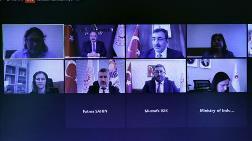 Türkiye'nin En Kapsamlı 'Bölgesel Kalkınma' Çalışması Tanıtıldı