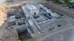 Bergama Antik Kenti'ndeki 1800 Yıllık Yaşam Dünyaya Tanıtıldı